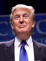 Donald Trump Latest Wallpaper