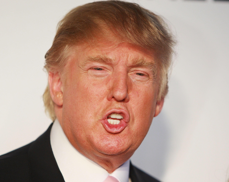 Donald Trump HD Images