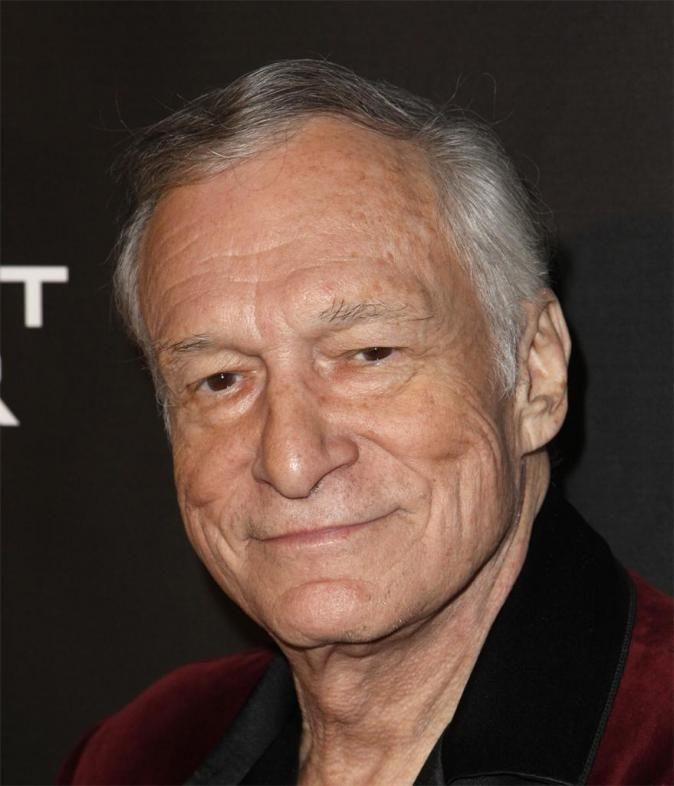 hugh hefner Hugh hefner, actor: hop hugh hefner was born on april 9, 1926 in chicago, illinois, usa as hugh marston hefner he was a producer, known for hop (2011), miss march.