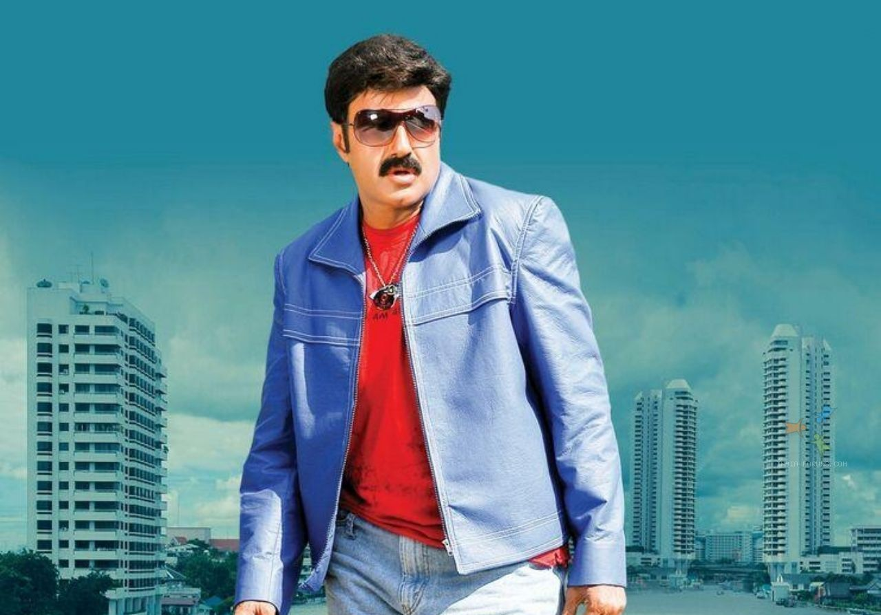 Nandamuri Balakrishna HD wallpaper