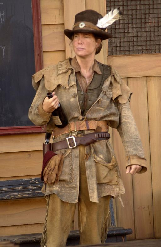 Calamity Jane HD Wallpapers