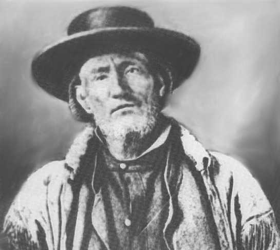 a biography of jim bridger Jim bridger later in his life american heritage centerin 1822, at 17, bridger  enlisted in the ashley-henry expedition sent from st louis to trap.