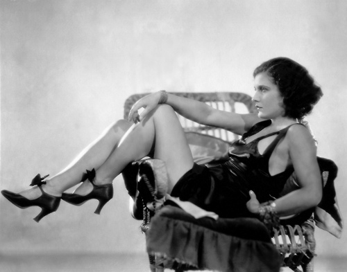Evelyn Brent America Film Actress