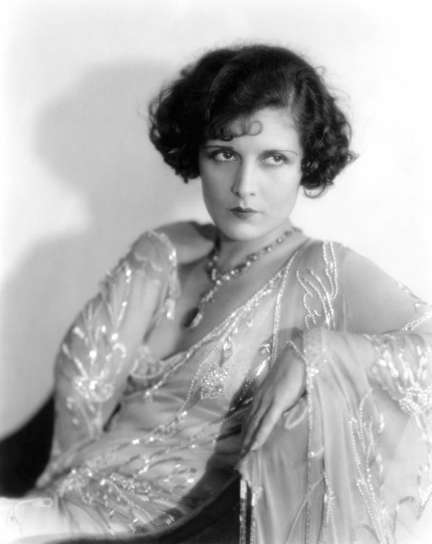 Evelyn Brent American Stage Actress