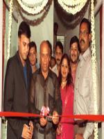 Bank Janardhan as a cheif guest