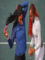 Serena Williams in no mood for quitting