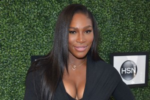 Serena Williams Declares Herself a 'Superhero' After Chasing Down Ce