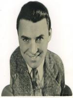 George Brent photo