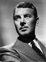 George Brent Irsih Drama Actor