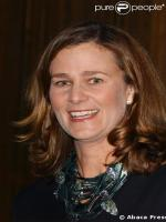 Pam Shriver