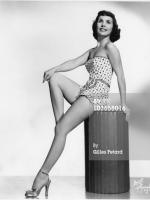 Teresa Brewer HD Photo