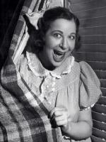 Fanny Brice American Comedian