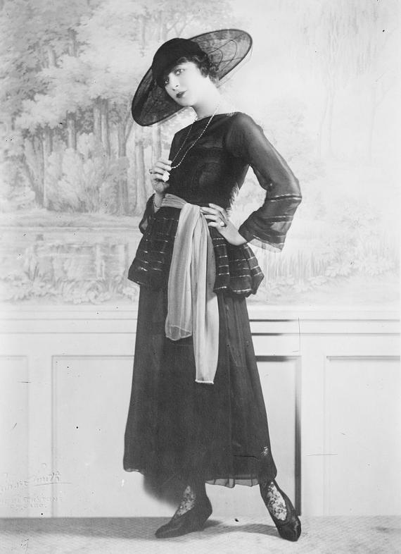 Fanny Brice Wallpaper