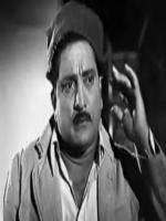 The legendary actor Bhagwan Dada