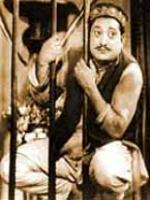 Late Bhagwan Dada