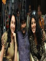Disha Pahwa, Bhanuchander and Swathi Varma