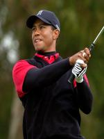 Tiger Woods HD Images