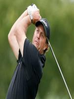 Phil Mickelson Latest Wallpaper