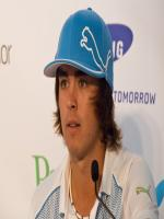 Rickie Fowler Latest Photo