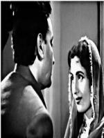 Bharat Bhushan in a movie