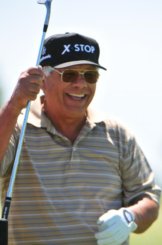 Lee Trevino HD Images