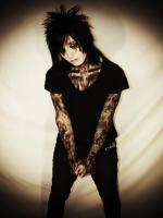 Jake Pitts HD Images