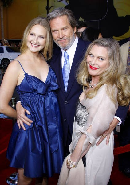 Jeff Bridges American Producer