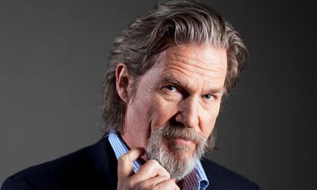 Jeff Bridges Hollywood Actor