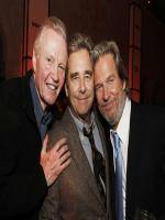 Lloyd Bridges partners
