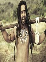 Bharath in a movie