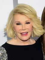 Joan Rivers HD Images