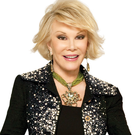 Joan Recent Picture