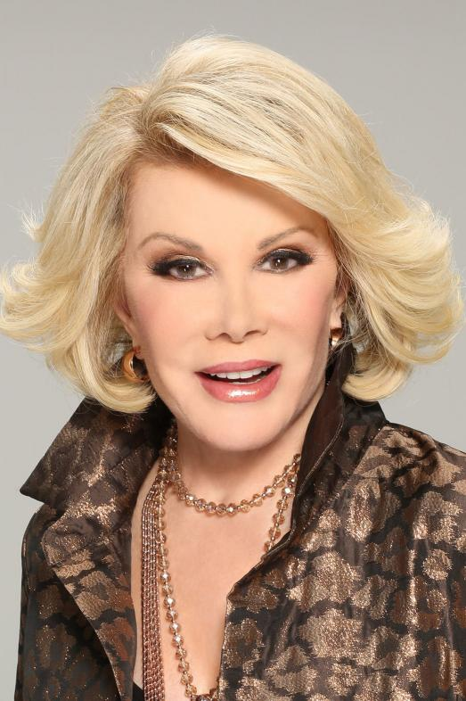 Joan Rivers Wallpaper