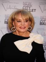 Barbara Walters HD Images