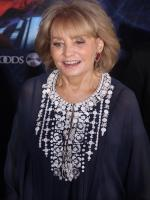 Barbara Walters HD Wallpapers