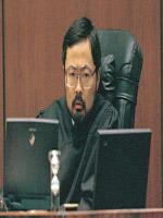 Judge Lance Ito
