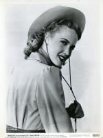 Barbara Britton American Film Actress