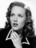 Barbara Britton Hollywood Actress