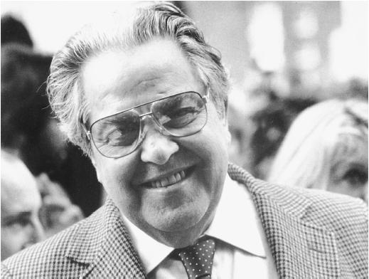 Albert R. Broccoli Film Producer