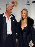 James Brolin Film Producer