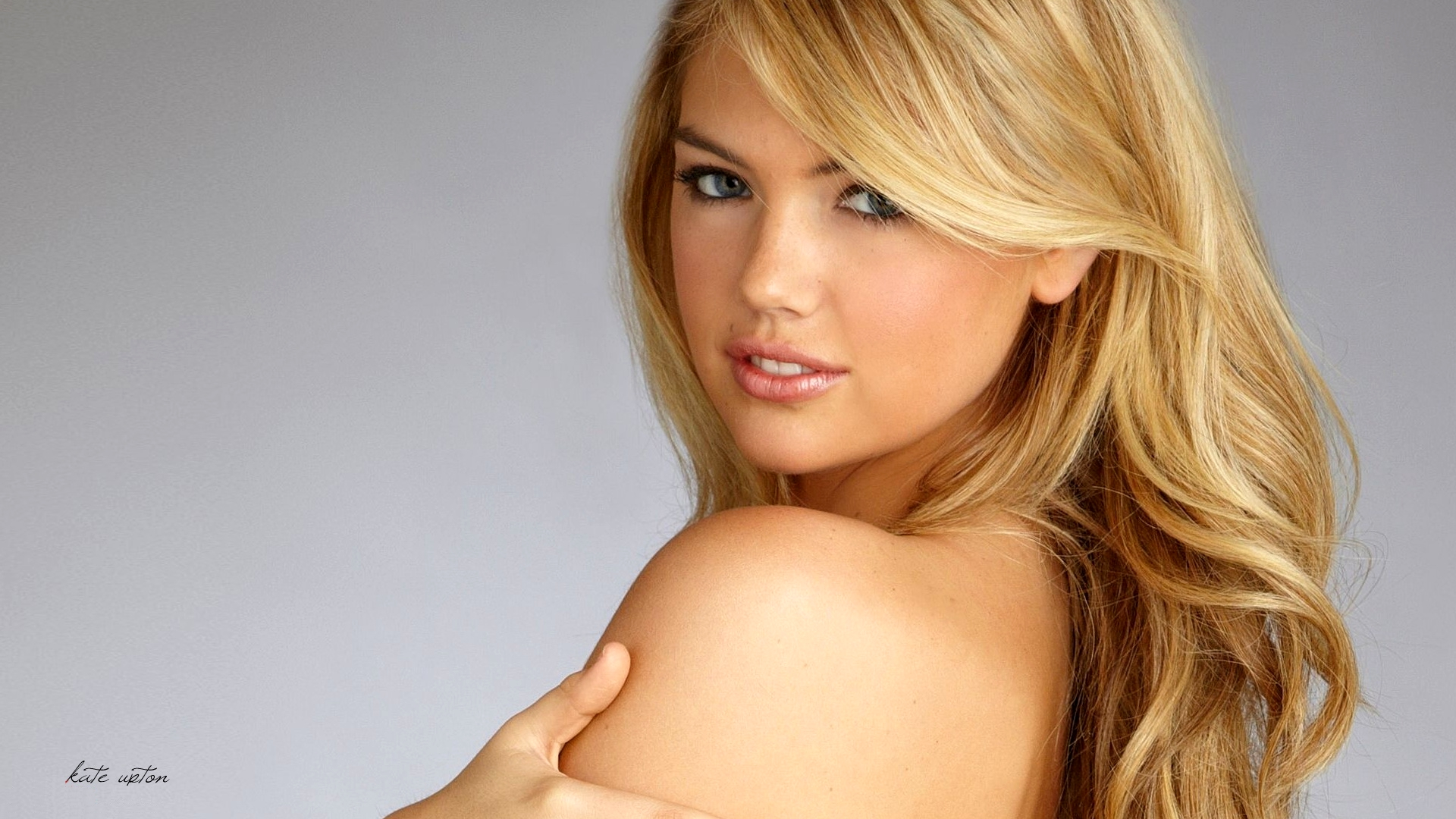 Kate Upton Latest Wallpaper