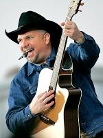Garth Brooks Country Music Artist