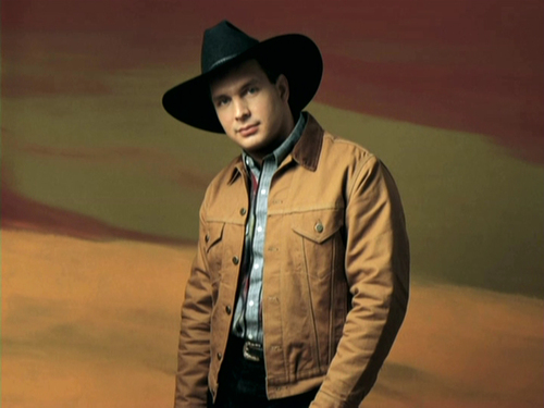 Garth Brooks Wall picture