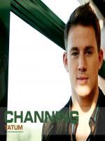 Channing Tatum Latest Photo