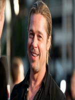 Brad Pitt Photo Shared 32
