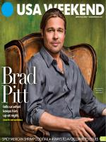 The Brad Pitt Chair