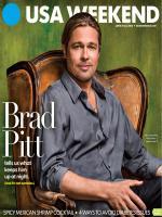 The Brad Pitt Chair