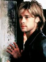 Brad Pitt Photo Shared