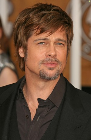 The Brad Pitt Picture Pages