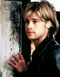 Brad Pitt Photo Shared